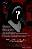 Valli's Valley book cover photo